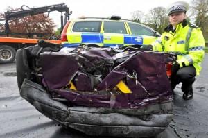 uninsured-crushed-car